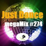megaMix #274 Just Dance