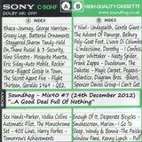 Soundhog - Mix90 #7 (24th December 2012)