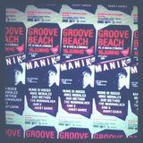 Mike Morales Live @ Groove Beach - Esmoriz (Portugal) - 16 -06 - 2012