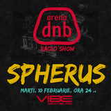 Arena dnb radio show - vibe fm - mixed by SPHERUS - February 10th 2015