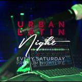 URBAN LATIN NIGHTS LIVE @ODISEA MARCH 17TH