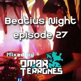 Beatius Night episode 27 - Mixed By Omar Terrones