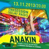 #45 DNB Session - Anakin @ Deadly Viperz GUESTMIX