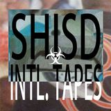 Shisd Mix for International Tapes