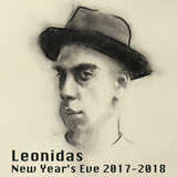 Leonidas, New Year's Eve 2017-18, at The White Hart (New Cross Gate) - midnight onwards