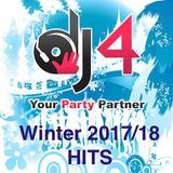 Hits Winter 2017-2018 - 10 songs in 10 minutes - Dance selection