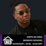 Dapps Da Dred - Midweek Sessions 26 SEP 2018