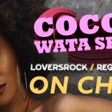 270517 Coconut Wata Sessions w. Skrewface #Reggae #Dancehall