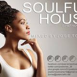 THE MUSIC CLUB & SET NOVIEMBRE SOULFUL HOUSE MIXED BY JOSE TORRES