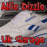 Random Oldskool Uk Garage Mix - AlfieDizzle