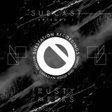 SUBCAST Episode 1: Rusty Meeks