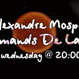 Alexandre Mospan & Ivan Dolganov -Les gourmands de la musique eps_009..mp3