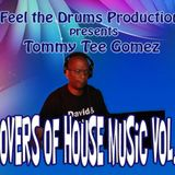 Lovers of House Music Vol. 9