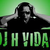"DJ H VIDAL ""50 MINUTES OF FUNK"" THE PRACTICE EPISODE"