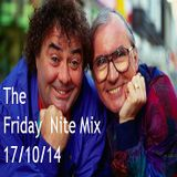 The Friday Nite Mix 17/10/14