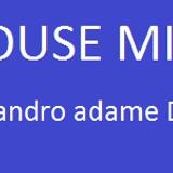 HouseParty Mix