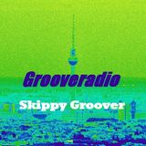 Grooveradio May 2019 Skippy Groover