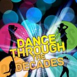 David Sharpe Presents Dance Through The Decades