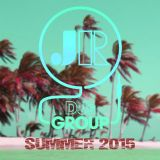 JR Djs Group - Summer 2015 mix