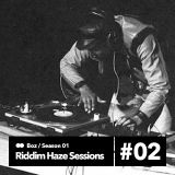 Riddim Haze Sessions on Paranoise Radio - Golden Ghetto 90's