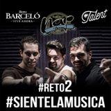 NAP Team - #SienteLaMusica Reto 2 #ViveAhoraTalent by RB y Desalia