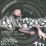 Contact V2(Funky DnB Club Set)