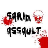 Sarin Assault - Live At Dominator (Hong Kong Violence Stage) (24.07.2010) [Rare Session]