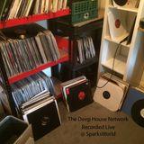 Live Radio from SparksWorld_ June_Deep