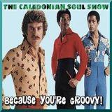 Caledonian Soul Show 19.4.17.