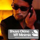 WF Minimix by Shuya Okino