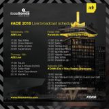 BAS WHITE _ AMSTERDAM DANCE EVENT_ WED 17TH AT ADAM TOREN