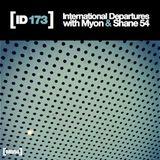 International Departures 173