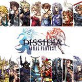 FF DISSIDIA NT Orchestral Mix