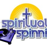 DJ5STARR - SPIRITUAL SPINNING MIX - 2015