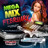 Megamix Of The Month February 2017