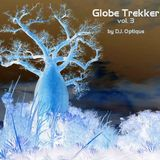 DJ.Optique's GlobeTrekker worldmusic mix serie vol.3
