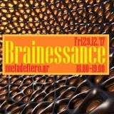Brainessance 223 -Ahed