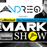"ANDREG PRESENTS ""THE MARK"" RADIOSHOW EP.1"
