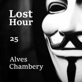 Lost Hour by Alves Chambery #25