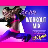 DJ 31!'s Workout Mix