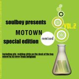 soulboy presents motown remixed special edition