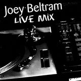 Joey Beltram - Logic Live Mix (New York - USA) - 1997