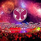 Ummet Ozcan live @ TomorrowWorld 2015 (Atlanta, USA)   25.09.2015