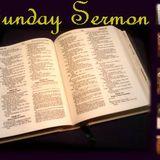 THE SUNDAY DISCO SERMON @