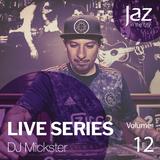 Volume 12 - DJ Mickster