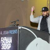 Warm Up for Fatman Scoop @ Barr Al Jissah - March 10th