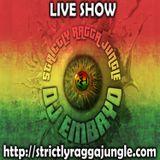 DJ Embryo - Strictly Ragga Jungle Radio Live 1