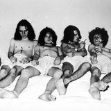 Tesouros, a um click... Lendas do Punk Marsupial 77-88