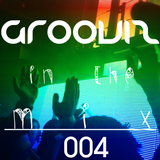 Grooviz In The Mix 004