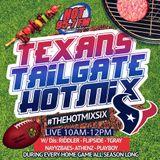 Texans Tailgate Hot Mix with DJ Riddler Sept 27, 2015
